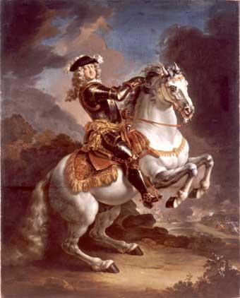 Rundgang zur Wuppertaler Rubens Ausstellung