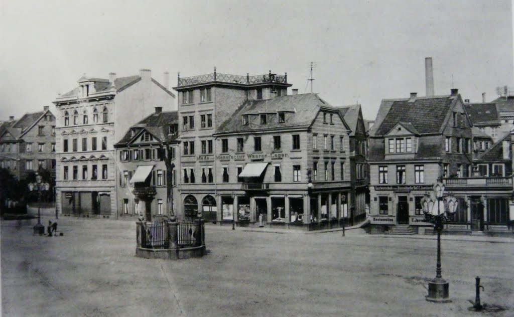 Historische Stadtrundgänge Wuppertal 1. Halbjahr 2014